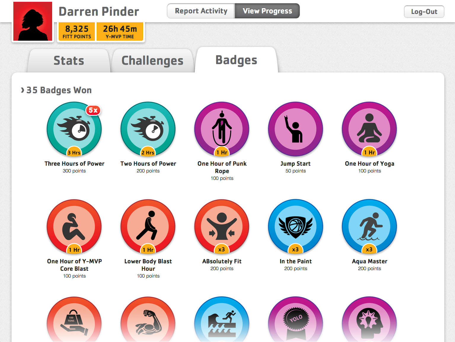 how to create digital badges